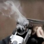 Λαμία: Πυροβολούσε με καραμπίνα τον… Θεό γιατί κόλλησε κορωνοϊό