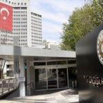 Ιταμή πρόκληση από το τουρκικό ΥΠΕΞ: «Λεκές της ιστορίας η άλωση της Τριπολιτσάς το 1821»