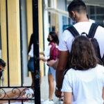 Κορωνοϊός: «Έκρηξη» κρουσμάτων σε περιοχές με χαμηλή εμβολιαστική κάλυψη