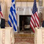 Αμυντική συμφωνία με ΗΠΑ: Εγγύηση για την εδαφική ακεραιότητα της Ελλάδας – Πρώτη καταδίκη του «casus belli»