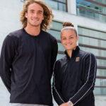 Τα χρυσά παιδιά του ελληνικού τένις στους 4 του Roland Garros